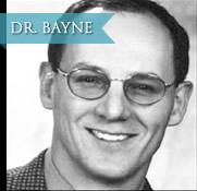 Dr. Stephen Bayne